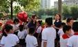 浓浓师生情 满满都是爱 ——热烈庆祝第36个教师节